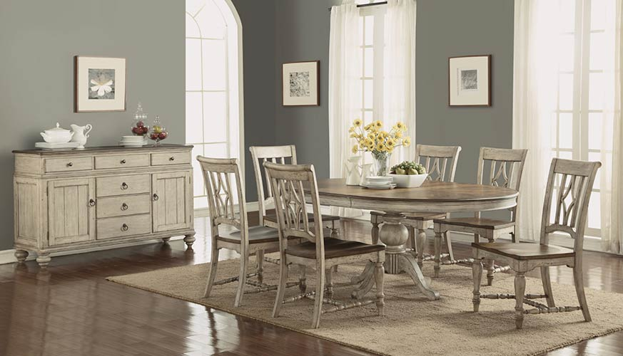Plymouth Dining Room Set Kellum S Furniture Furniture Store In