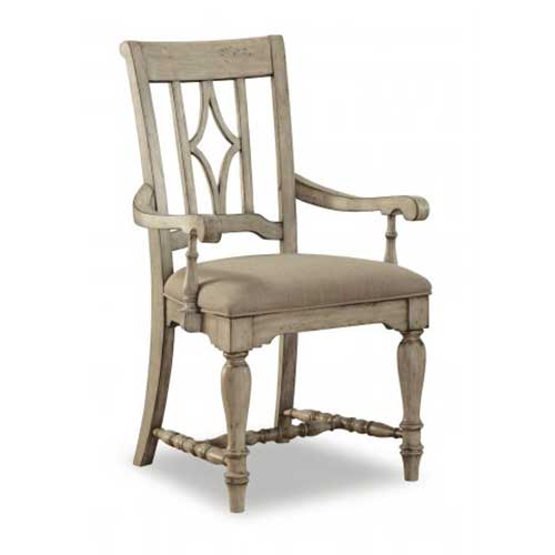 Plymouth Armed Dining Chair Kellum S Furniture Furniture Store