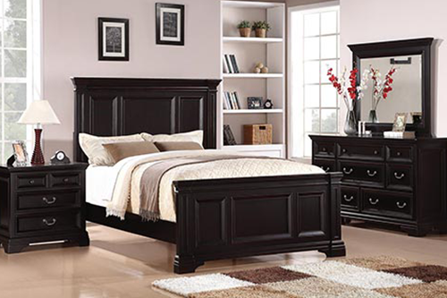 Bedroom Set Callot