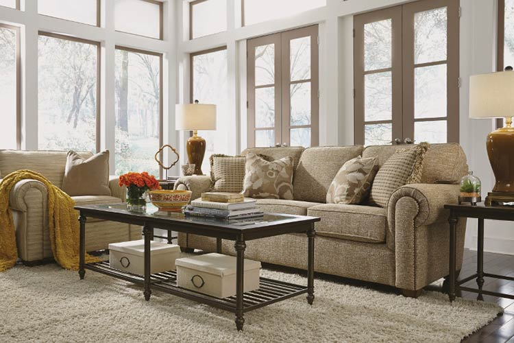 Carson Living Room Collection Kellum S Furniture